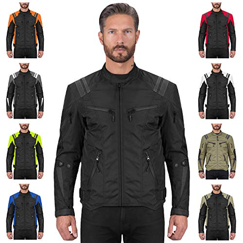 Top 10 Viking Motorcycle Jacket - Powersports Protective Jackets