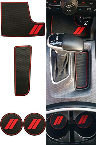 Top 10 Dodge Charger Accessories - Automotive Cup Holders