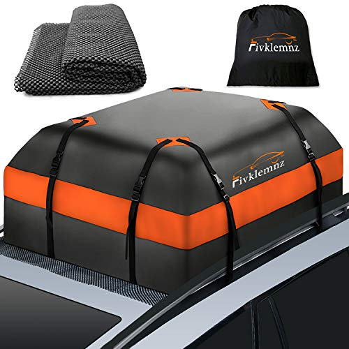 Top 10 Rooftop Cargo Carrier Bag - Vehicle Soft-Shell Carriers