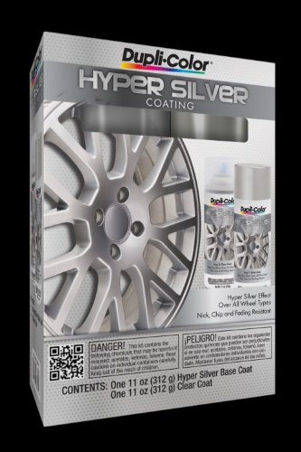 Top 7 Hyper Silver Wheel Paint - Automotive Wheel Care