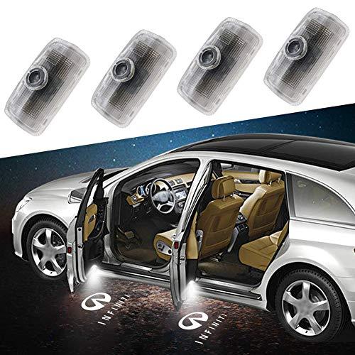 Top 10 Infinity G37 Car Accessories - Automotive Running Board Light Assemblies