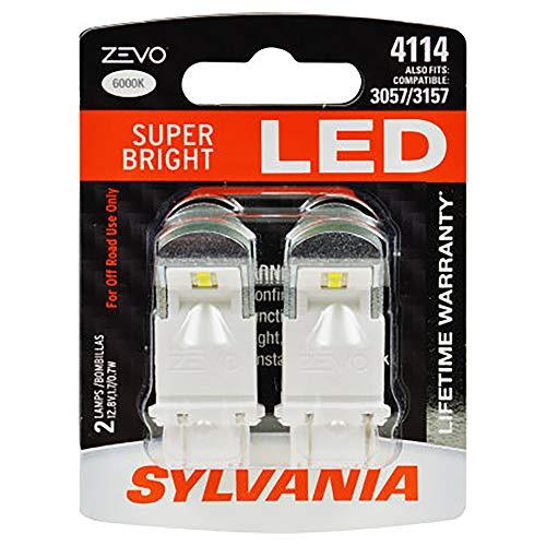 Top 10 Hummer H2 Daytime Running Lights - Automotive Turn Signal Bulbs