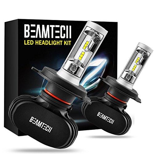 Top 10 9003 LED Headlight Bulb - Automotive Headlight Bulbs
