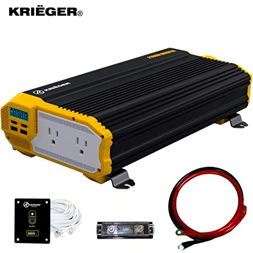 Top 10 Power Inverter for Truck - Power Inverters