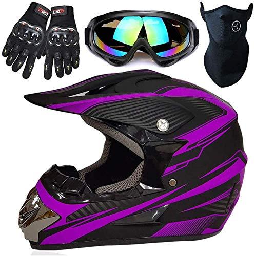 Top 10 Adult ATV S - Motorcycle & Powersports Helmets