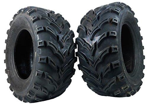 Top 9 25x10-12 Tires - ATV Mud Tires