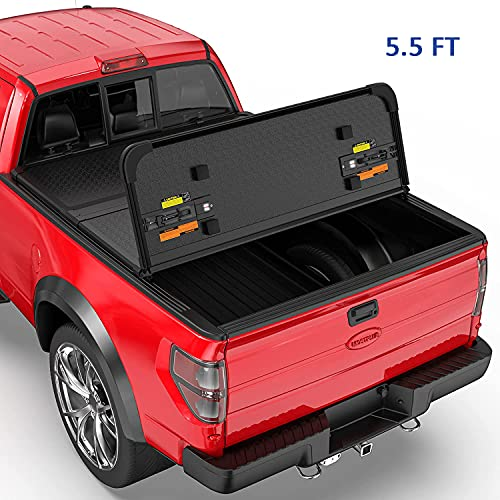 Top 10 Hard Bed Cover 5.5 - Truck Tonneau Covers