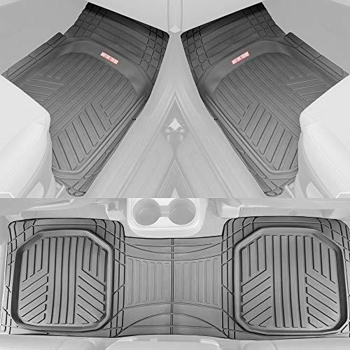 Top 10 Dodge Durango Accessories 2013 - Automotive Floor Mats