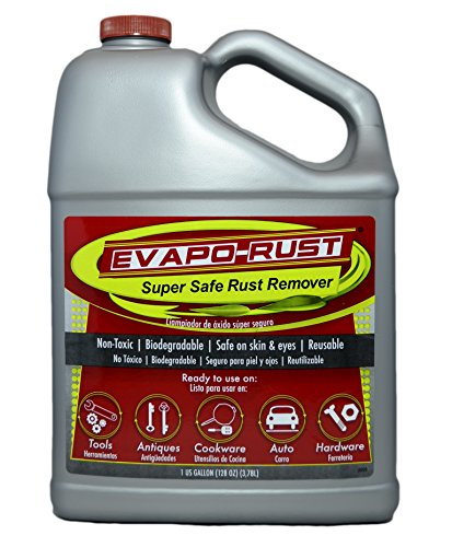 Top 8 Rust Inhibitor for Parts Washers - Care Corrosion & Rust Inhibitors