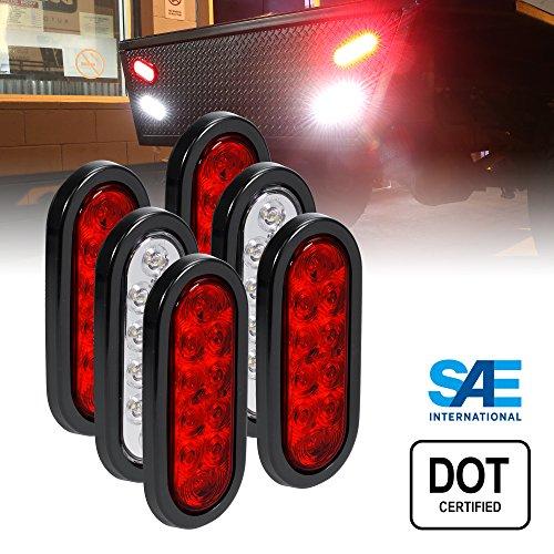 Top 10 ONLINE LED STORE - Automotive Tail Light Assemblies