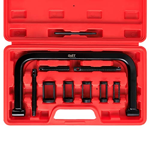 Top 10 Valve Spring Compressor for Small Engines - Suspension Tools
