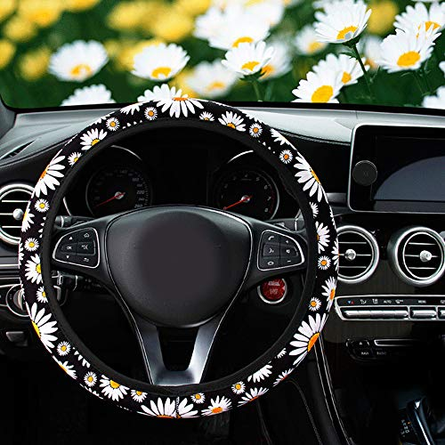 Top 10 Daisy Steering Wheel Cover - Steering Wheel Accessories