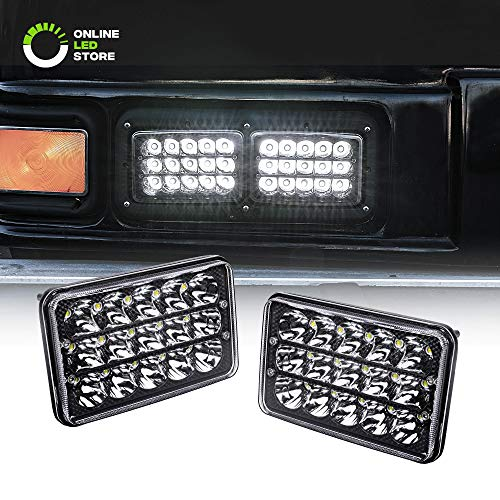 Top 10 4x6 LED Headlights - Automotive Headlight Assemblies