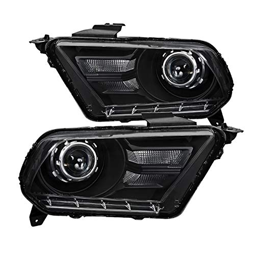 Top 10 Horseshoe Headlights for Dodge Charger - Automotive Headlight Assemblies