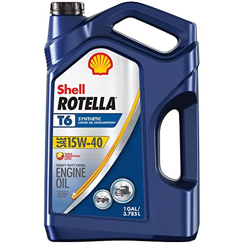 Top 9 15W40 Synthetic Oil - Motor Oils