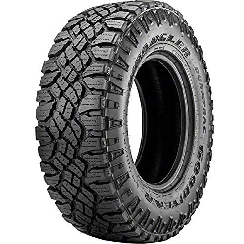 Top 9 All-Season Radial Tire - 255/70R18 - Light Truck & SUV All-Season Tires