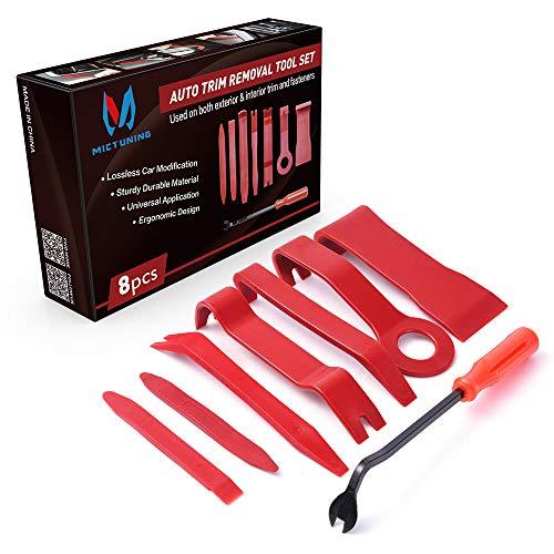 Top 10 Plastic Trim Removal Tool - Body Repair Upholstery & Trim Tools