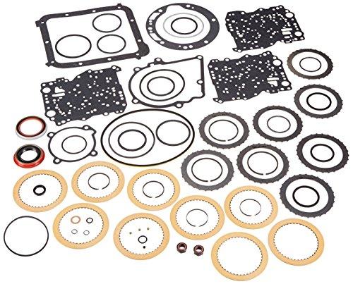 Top 8 C4 Transmission REBUILD Kit - Automotive Replacement Transmission Rebuild Kits