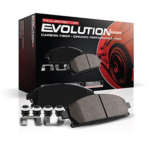 Top 10 Z23 Brake Pads - Automotive Replacement Brake Pads