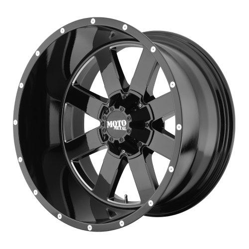 Top 9 20x12 Black Wheels - Passenger Car Wheels