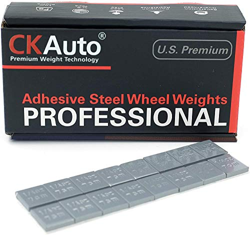 Top 10 Stick On Wheel Weights - Wheel Weights