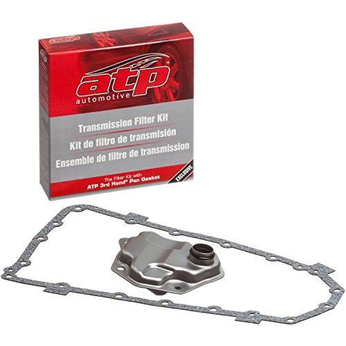 Top 10 CVT Transmission Filter Kit - Automotive Replacement Transmissions & Parts