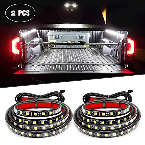 Top 10 LED Strip Lights Waterproof - Automotive Light Bars