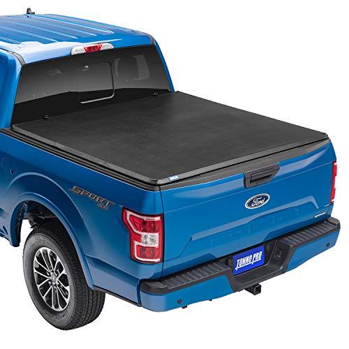 Top 10 Tonnopro Tonnofold Tri-Fold Tonneau Cover - Truck Tonneau Covers