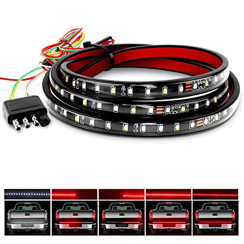 Top 10 Hitch Cargo Carrier Lights - Automotive Light Bars