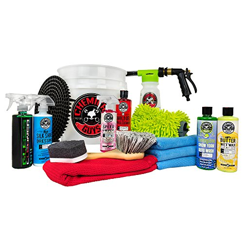 Top 10 Professional Car Detailing Kit - Cleaning Kits