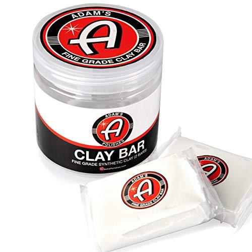 Top 10 Clay bar Fine Grade - Polishing & Rubbing Compounds