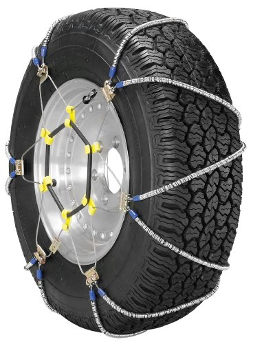 Top 10 ZT837 Tire Chains - Commercial Truck Snow Chains
