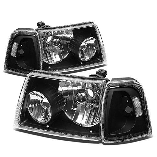 Top 10 2004 Ford Ranger Headlights - Automotive Headlight Assemblies