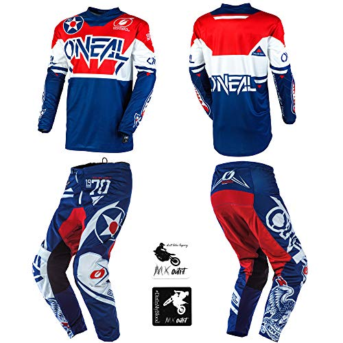 Top 10 Jersey Pants Motocross Youth - Powersports Protective Pants