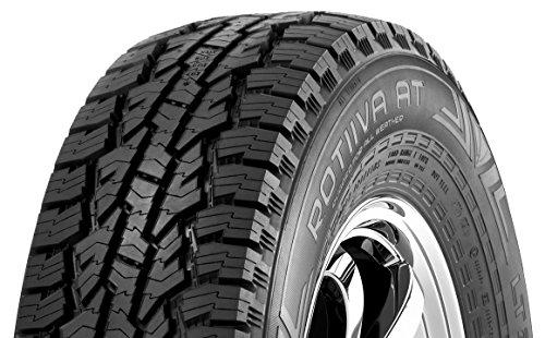 Top 7 Nokian ROTIIVA AT - Light Truck & SUV All-Terrain & Mud-Terrain Tires