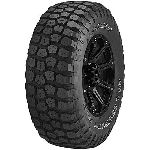 Top 5 Federal Couragia Mt 315/75/16 - ATV Mud Tires