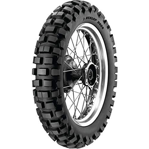 Top 10 Dunlop D606 Rear Tire 120/90-18 - Street Motorcycle Sport Tires