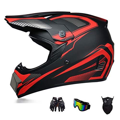 Top 10 Dirt Bike Helmet Adult - Motorcycle & Powersports Helmets