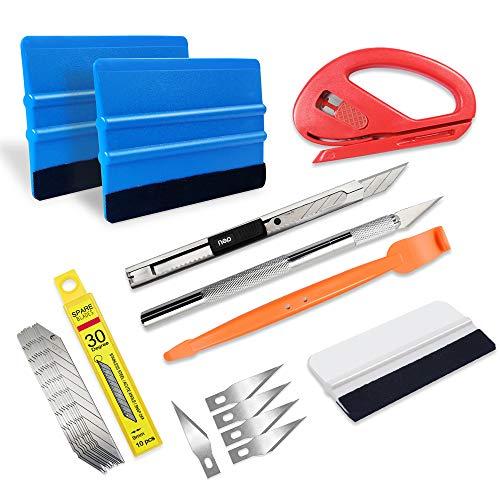 Top 9 Vynle Wrap Kit - Automotive Vinyl Wrap Accessories