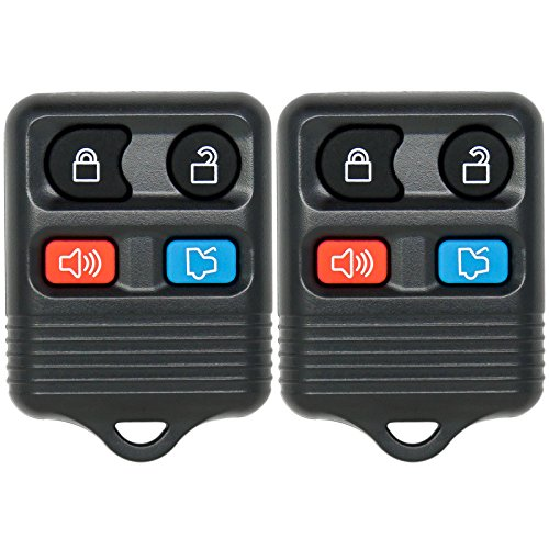 Top 10 CWTWB1U331 Remote Ford - Electronics Features