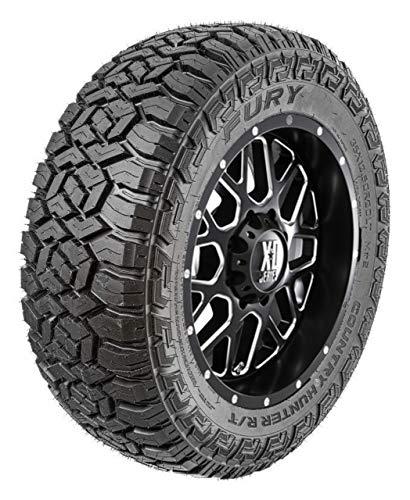 Top 7 Fury Country Hunter M/T - Passenger Car All-Season Tires