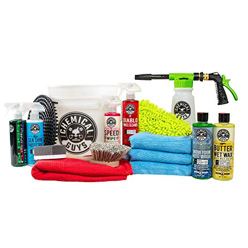 Top 10 Ammo Nyc Car Care Products - Cleaning Kits