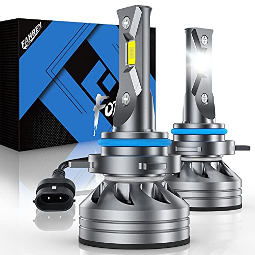 Top 10 Cougar LED Headlights 9012 - Headlight & Taillight Conversion Kits