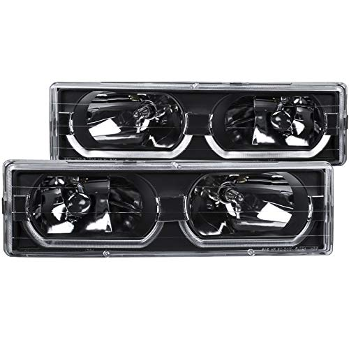 Top 10 1999 Chevy Tahoe Headlights - Automotive Headlight Assemblies