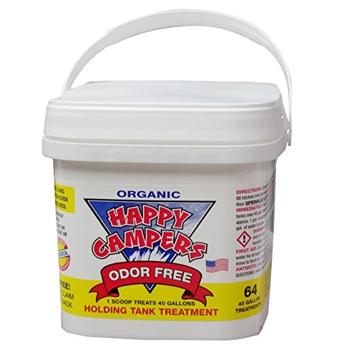 Top 9 HAPPY Camper Extreme Holding Tank Cleaner - RV Sewer Chemicals & Cleaners