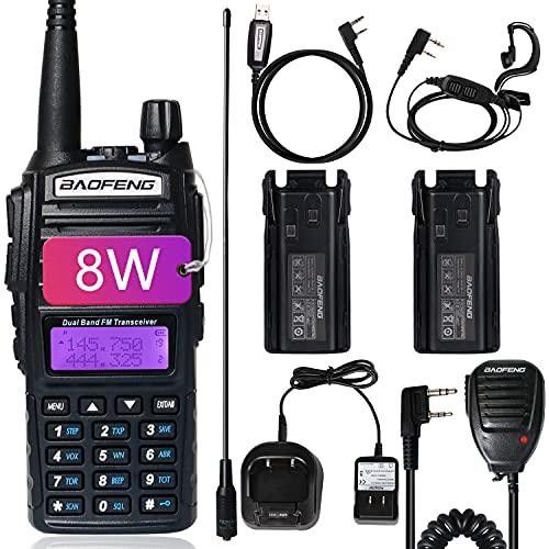 Top 10 Bofang 2 Way Radio - Portable FRS Two-Way Radios