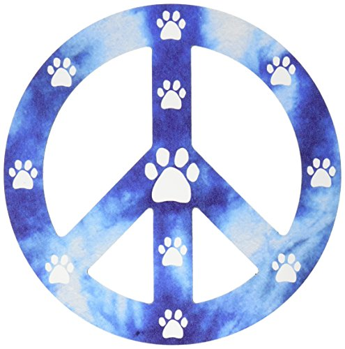 Top 10 Peace Sign Car Magnet - Bumper Stickers, Decals & Magnets