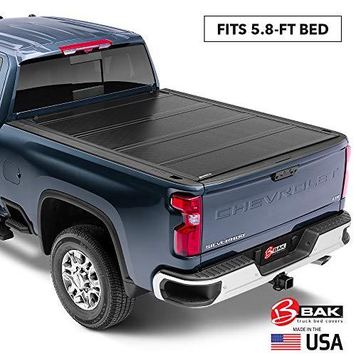 Top 10 BAKFlip G2 Hard Folding Truck Bed Tonneau Cover - Truck Tonneau Covers