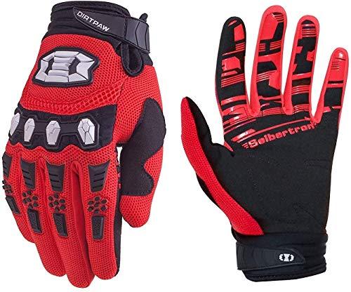 Top 10 MX Gloves XXL - Powersports Gloves