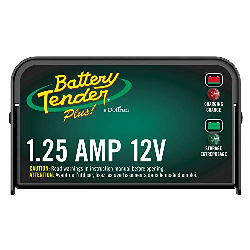 Top 10 Deep Cycle Battery Charger Maintainer - Battery Chargers